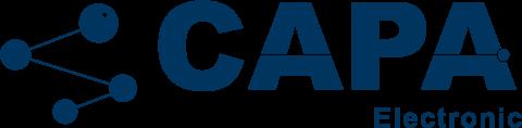 Logo CAPA Electronic